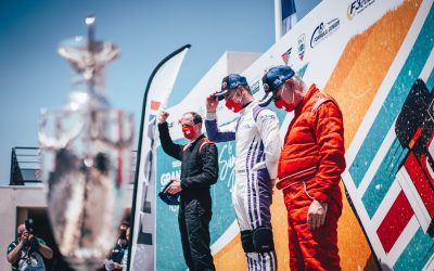 """Christopher Brenier secures a double win at the """"MAXX GP France"""" season opener!"""