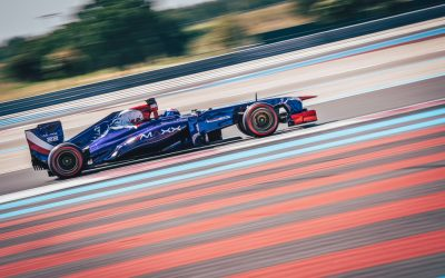 Paul Ricard Impressions: Day 1